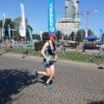Trening triathlon Poznań