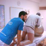 Rwa kulszowa rehabilitacja